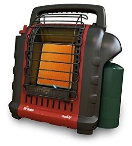 Mr. Heater /Canada approved portable Propane