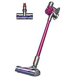 Dyson Blowout SALE, Dyson V7 Cordless Vacuum, 1 Year Full Warr. Recertified By Dyson. (FINANCING AVAILABLE 0% INTEREST)