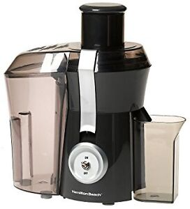 Hamilton Beach Juice Extractor (juicer)
