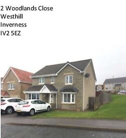 4 Bedroom detached house offers over £225,000