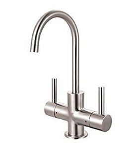 https://aniks.ca/ Franke LB13250 Kitchen Series Little Butler Point-of-Use Faucet for Hot and Cold Water