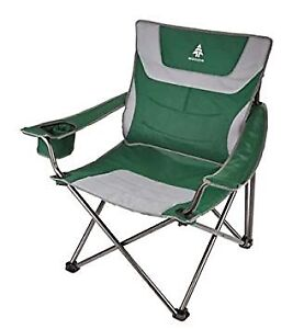 New deluxe camping chairs x3