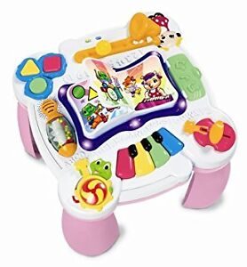 $25 - Great Condition-Musical,Learning,Infant to toddler,etc