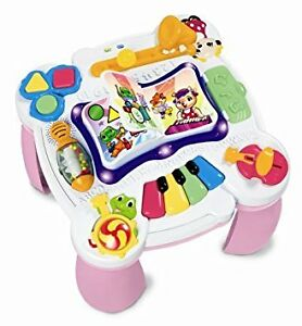 Learning Table-Infant to toddler-Lots of fun and learning. $25