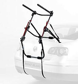 Halfords High 3 Bike Carrier