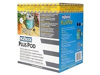 |New Garden Hose Self Watering System. Extra Pod