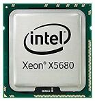 CPU Intel Xeon X5680 3,33GHz Six Core