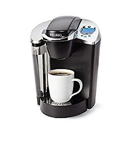 Keurig K60 special edition coffee maker + Breville Kcup carousel