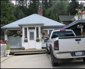 1204 Front Street House for Sale in Beautiful Nelson, BC