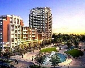 1 + DEN CONDO FOR SALE @ WARDEN & HWY 7