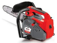 Mitox top handle chainsaw cs260tx premium