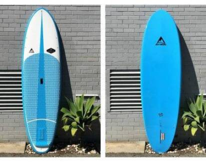 New & Ex Demo stand up paddle boards from $895