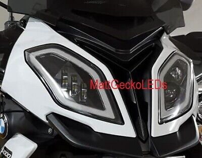 BMW 2015-2019 S1000XR ...  LED Headlight  ..... Better than HID!