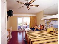 Holiday Buddy Hotel room share ,own bedClothing optional resort Spain Sept/Oct