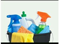 Need a last minute cleaner? Contact me now