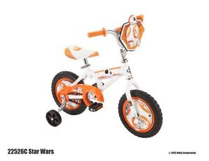 STAR WARS™ Astro Droid BB-8 12 Inch Bicycle