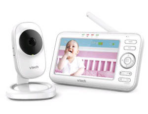 VTech® VM5251 - Full Colour Video And Audio Monitor