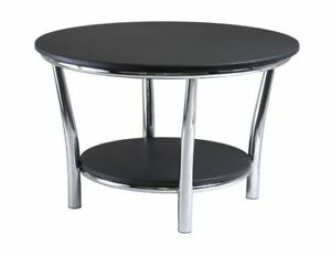 Maya Coffee Table and 2 End Tables