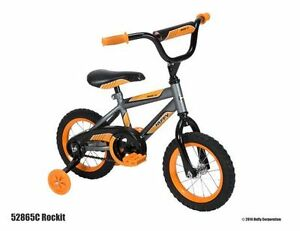 """Huffy Bicycle Company Rock It 12"""" Bicycle"""