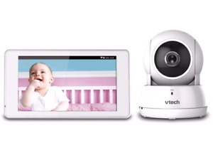 Discounted Price Vtech VM991 Wi-Fi Pan and Tilt HD Video Monitor