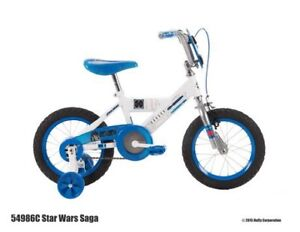 """New (in box) Huffy Star Wars™ Boys 14"""" Bicycle"""