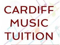 CardiffMusicTuition