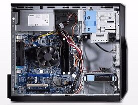 Gaming/CAD PC, 16gb RAM, i5 (2400) = xeon E3,