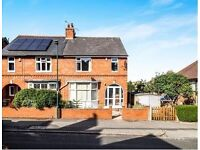 Spacious 3 Bedroom House in Carrington rent includes Council Tax and Broadband