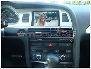 TV+DVD Freischaltung Audi A4 A5 A6 A7 A8 Q3 Q5 Q7 mit MMI 3G + 3G Plus
