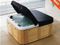 Hot tub for rent/sale. Perfect for chilly nights, parties or romance.