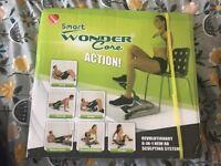 WonderCore Smart fitness exercise machine