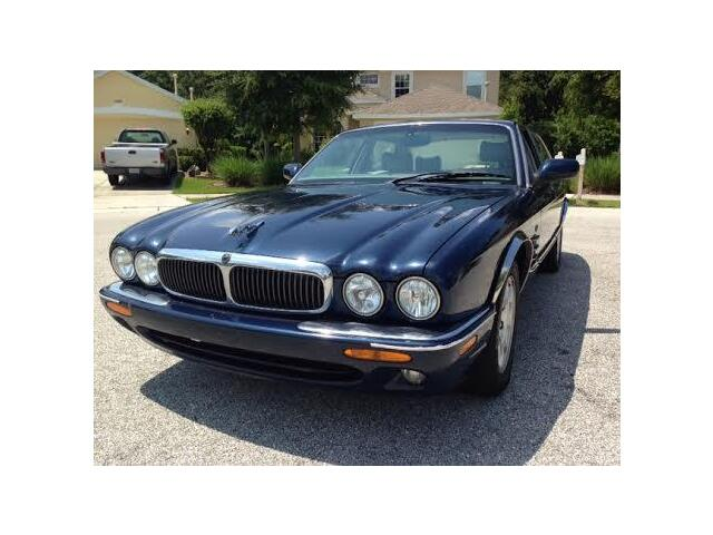 2003 Jaguar XJ  For Sale