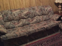 Sofa - Comfy Couch