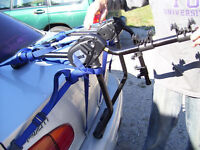 Thule Hatchback 2-Bike Rack 4 Sale -- GREAT Condition!