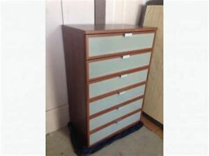 Ikea Hopen 6 Drawer Chest