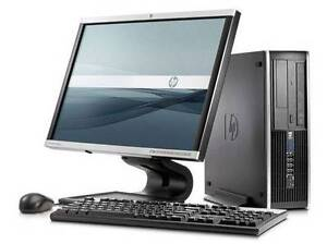 From only $99! Refurb Windows 10 HP Desktop PCs, BARGAINS!!! Enfield Port Adelaide Area Preview