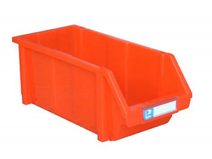 Plastic Stackable Bins NEEDED