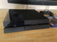 Ps4 200gb perfect condition