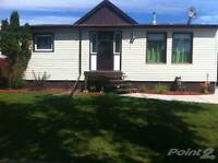 Homes for Sale in Rosetown, Saskatchewan $179,900