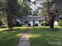 Homes for Sale in Port Dover, Ontario $339,000