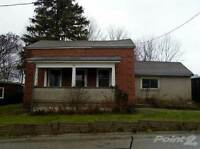 Homes for Sale in Drumbo, [Not Specified], Ontario $139,900