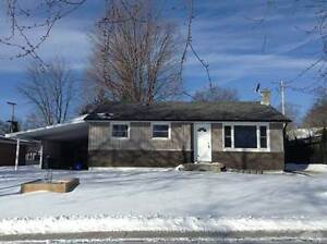 Homes for Sale in West End, Trenton, Ontario $214,900