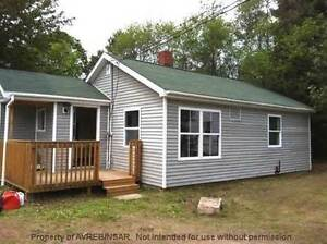 Newly renovated 2 bedroom house Kingston NS