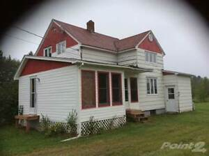 Homes for Sale in Rosaireville, New Brunswick $62,500