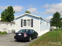 Homes for Sale in Sussex Corner, New Brunswick $48,000