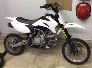 09 pitster pro lxr 160