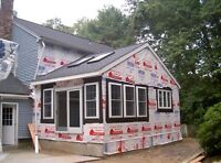 """"""" PROFESSIONAL QUOTES """" ADDITIONS - SUNROOMS - PATIOS - ADVICE !"""