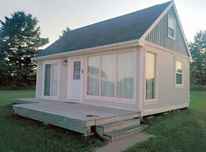 Small cottage for sale (to be moved)