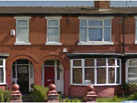 Homeswap - 1 bed Withington for central or south Manchester