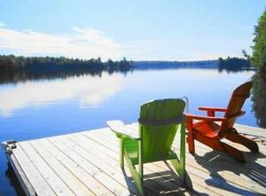Ontario Cottage Rentals from Northern Comfort